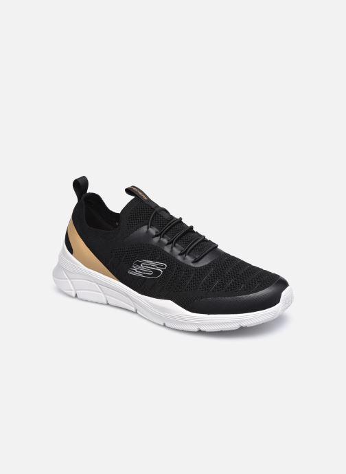 Sneaker Skechers EQUALIZER 4.0 INDECELL schwarz detaillierte ansicht/modell