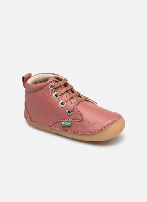 Boots en enkellaarsjes Kinderen Soniza