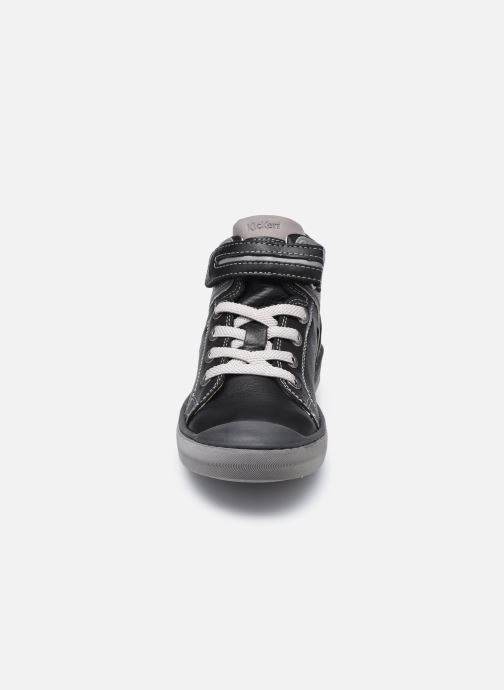 Sneaker Kickers Irelas schwarz schuhe getragen