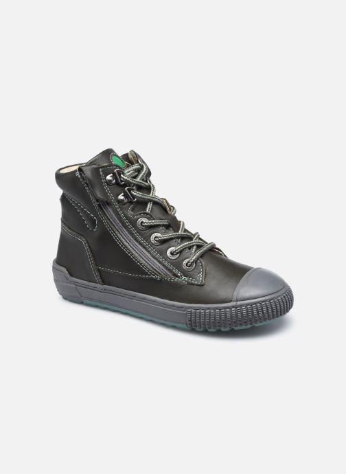 Bottines et boots Enfant Pirlzip