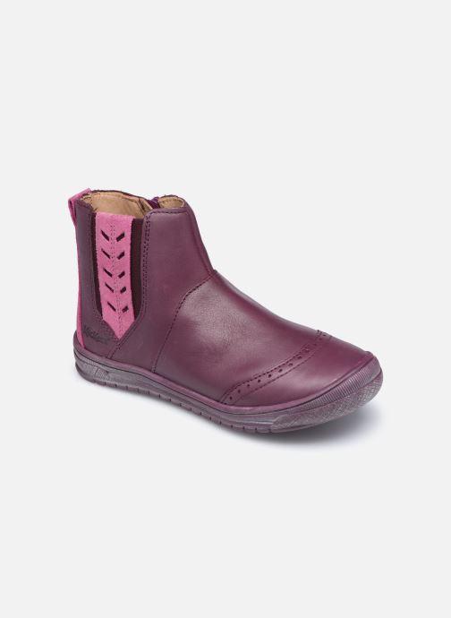 Bottines et boots Enfant Belky