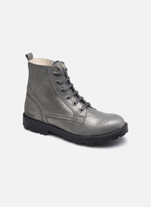 Boots - Grooke