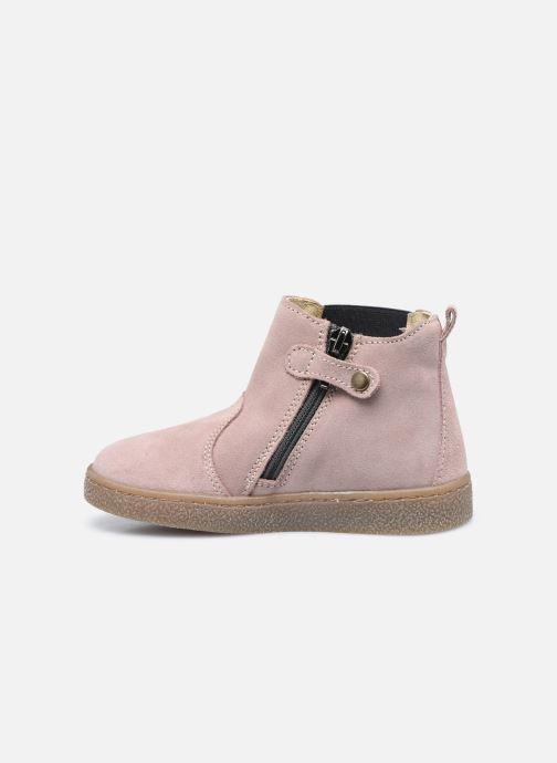 Bottines et boots Primigi PHM 64176 Rose vue face