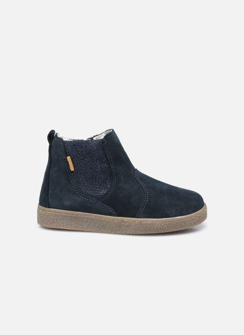 Boots en enkellaarsjes Primigi PHM 64176 Blauw achterkant