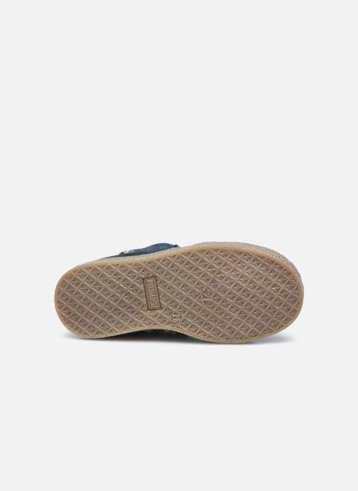 Boots en enkellaarsjes Primigi PHM 64176 Blauw boven