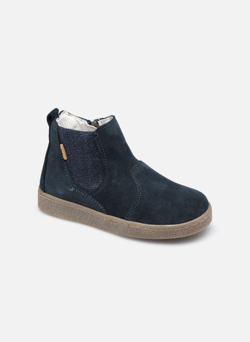 Bottines et boots Primigi PHM 64176 Bleu vue détail/paire
