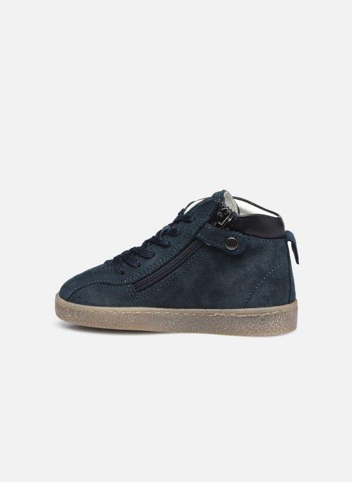 Stiefeletten & Boots Primigi PHM 64175 blau ansicht von vorne
