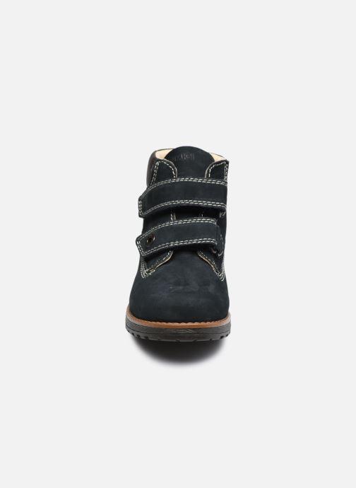 Stiefeletten & Boots Primigi PCA 64101 blau schuhe getragen