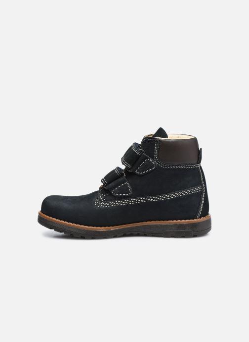 Stiefeletten & Boots Primigi PCA 64101 blau ansicht von vorne