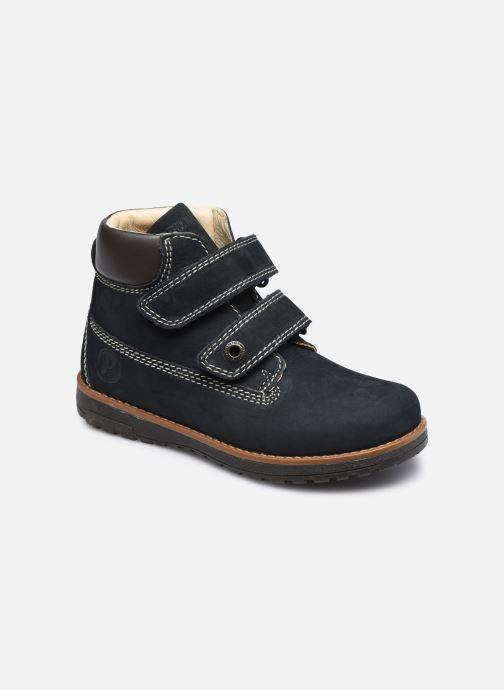 Stiefeletten & Boots Primigi PCA 64101 blau detaillierte ansicht/modell