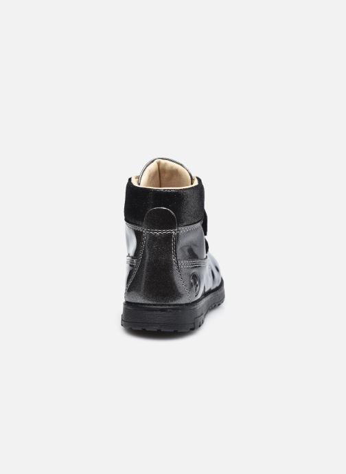 Stiefeletten & Boots Primigi PCA 64101 silber ansicht von rechts