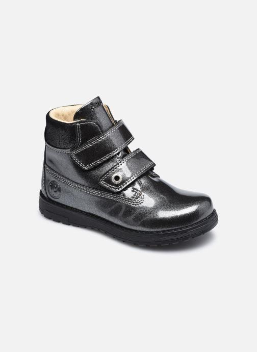 Stiefeletten & Boots Primigi PCA 64101 silber detaillierte ansicht/modell