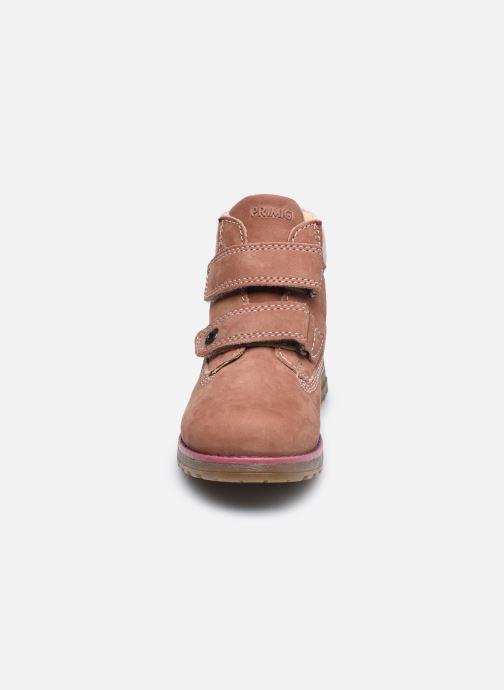 Boots en enkellaarsjes Primigi PCA 64101 Roze model