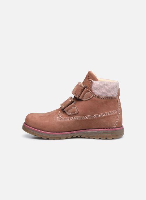 Boots en enkellaarsjes Primigi PCA 64101 Roze voorkant