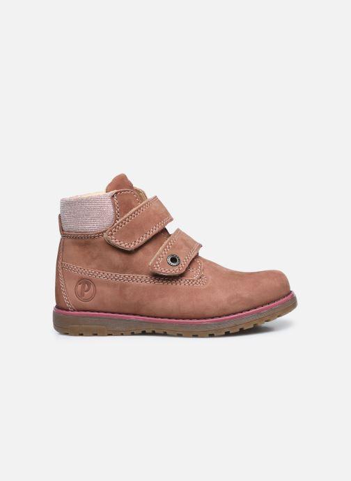 Boots en enkellaarsjes Primigi PCA 64101 Roze achterkant
