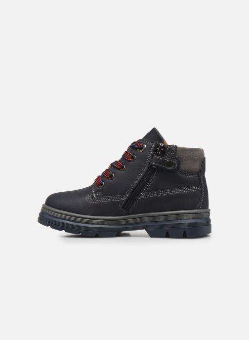 Stiefeletten & Boots Primigi PPK 64149 blau ansicht von vorne
