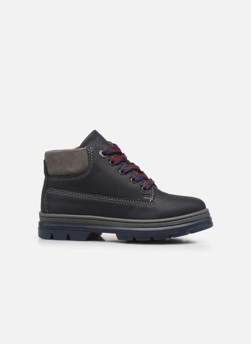 Stiefeletten & Boots Primigi PPK 64149 blau ansicht von hinten