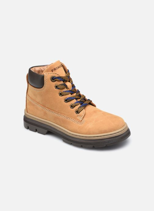 Stiefeletten & Boots Primigi PPK 64149 gelb detaillierte ansicht/modell