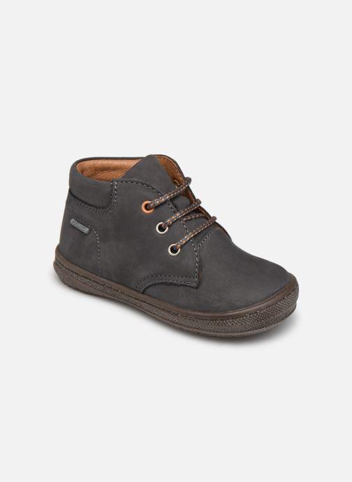 Stiefeletten & Boots Primigi PYB 64080 grau detaillierte ansicht/modell