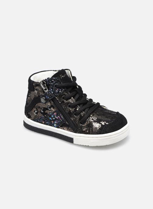 Stiefeletten & Boots Primigi PGR 64063 schwarz detaillierte ansicht/modell
