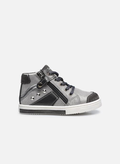 Stiefeletten & Boots Primigi PGR 64063 grau ansicht von hinten