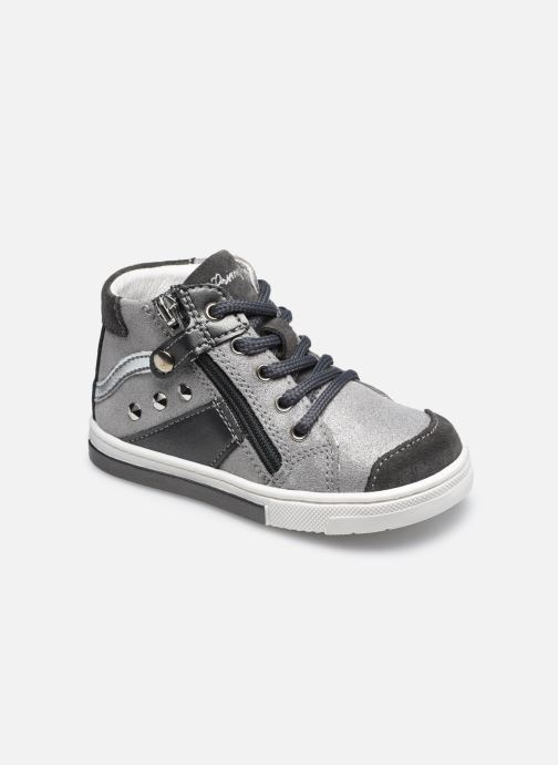 Stiefeletten & Boots Primigi PGR 64063 grau detaillierte ansicht/modell
