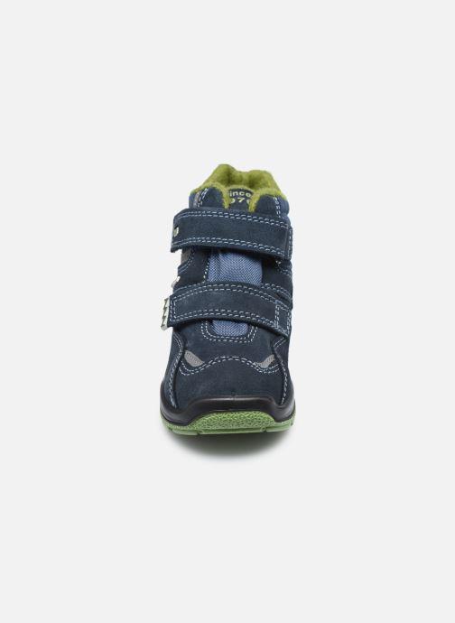 Sportschuhe Primigi PGY GTX 63625 blau schuhe getragen