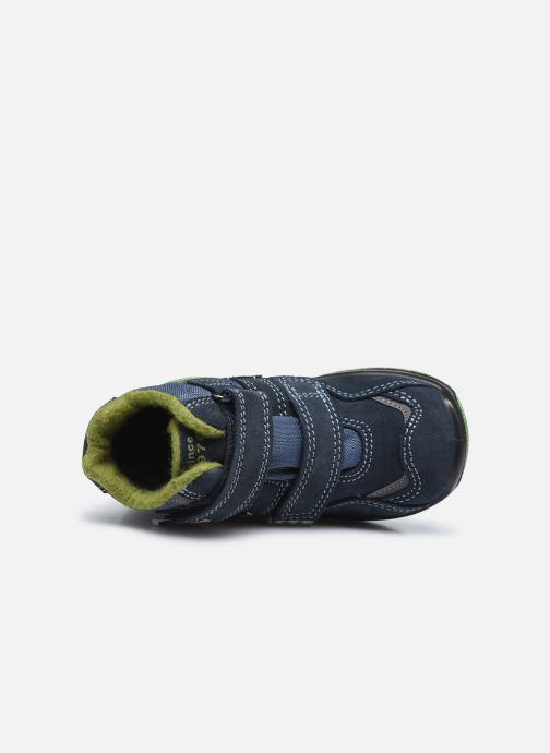 Sportschuhe Primigi PGY GTX 63625 blau ansicht von links