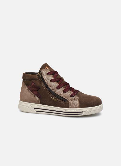 Sneaker Primigi PUA GTX 63779 braun ansicht von hinten
