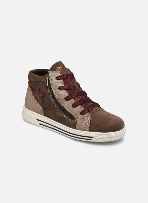 Sneaker Primigi PUA GTX 63779 braun detaillierte ansicht/modell