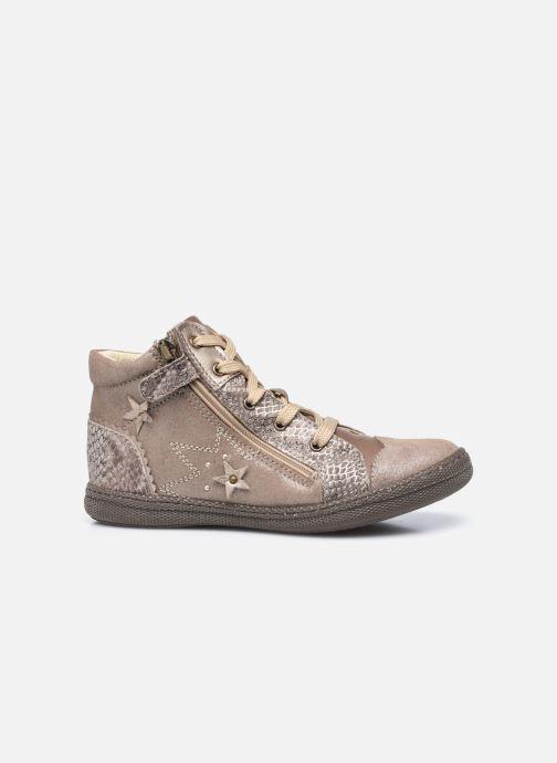 Sneaker Primigi PTF 64322 braun ansicht von hinten