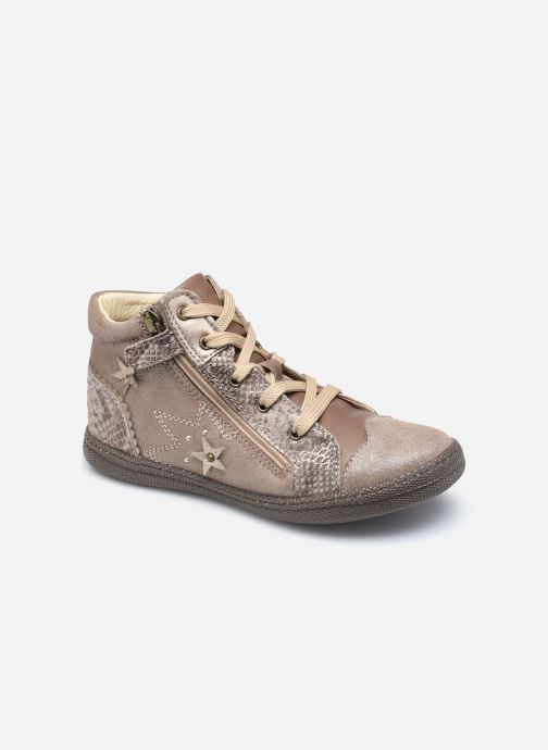 Sneaker Primigi PTF 64322 braun detaillierte ansicht/modell