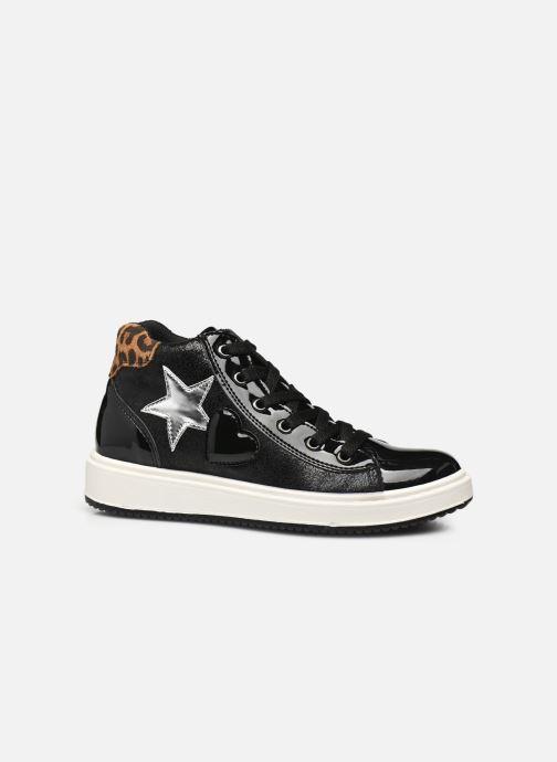 Sneaker Primigi PCC 63789 schwarz ansicht von hinten