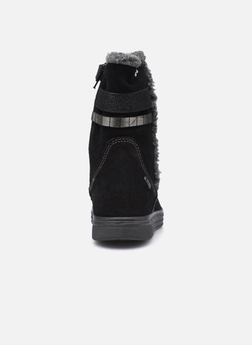 Stiefel Primigi PUA GTX 63781 schwarz ansicht von rechts