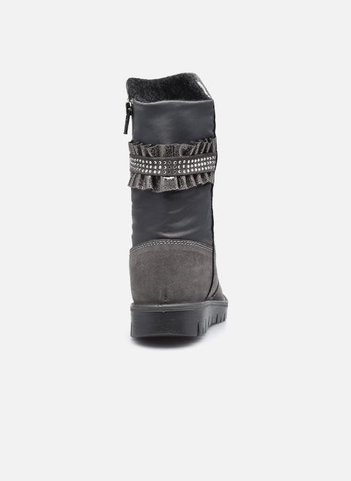 Stiefel Primigi PRO 63645 grau ansicht von rechts