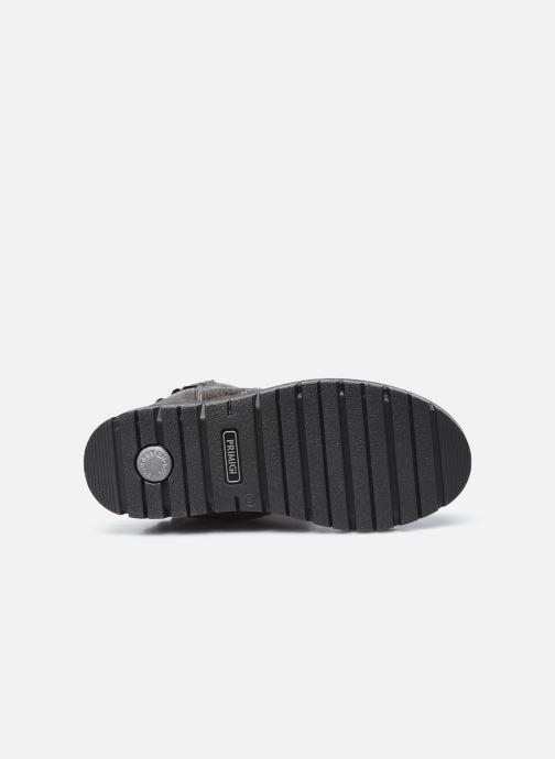 Stiefel Primigi PRO 63645 grau ansicht von oben