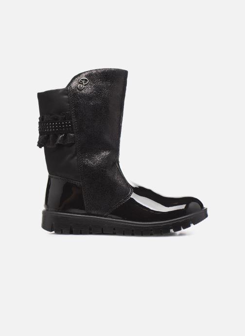 Stiefel Primigi PRO 63645 schwarz ansicht von hinten