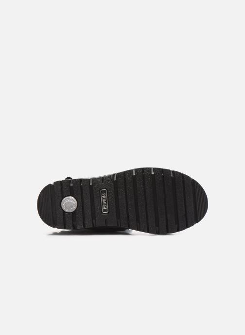 Stiefel Primigi PRO 63645 schwarz ansicht von oben