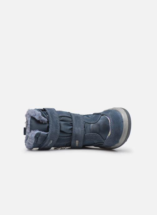 Sportschuhe Primigi PFZ GTX 63816 blau ansicht von links