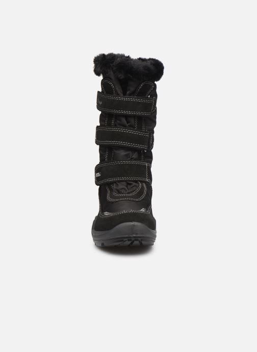 Sportschuhe Primigi PWI GTX 63828 schwarz schuhe getragen