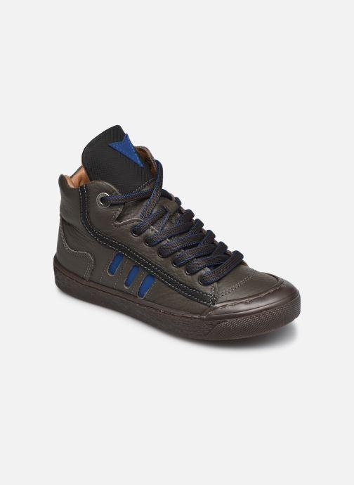 Sneaker Primigi PTM 64231 grau detaillierte ansicht/modell
