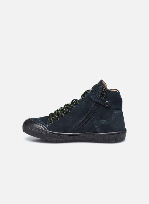 Sneakers Primigi PTM 64231 Azzurro immagine frontale