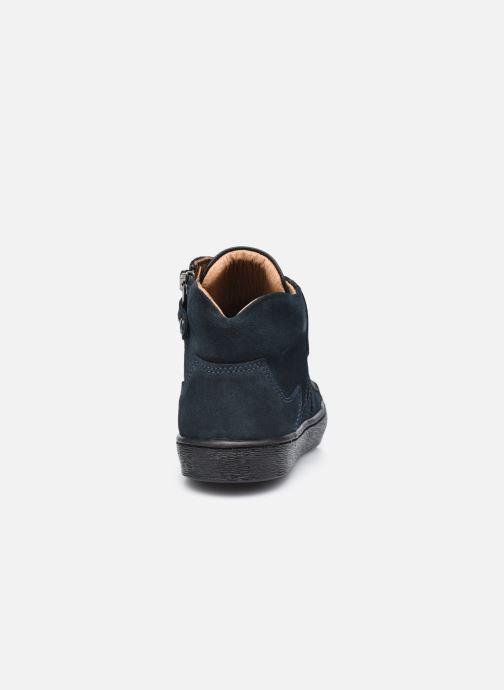 Sneakers Primigi PTM 64231 Azzurro immagine destra