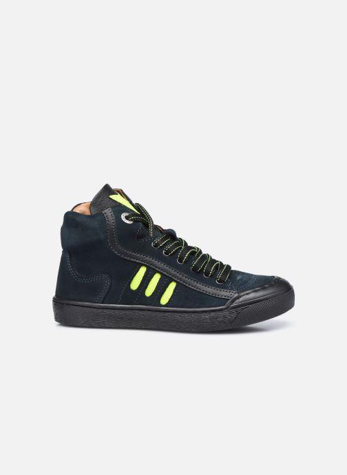Sneakers Primigi PTM 64231 Azzurro immagine posteriore