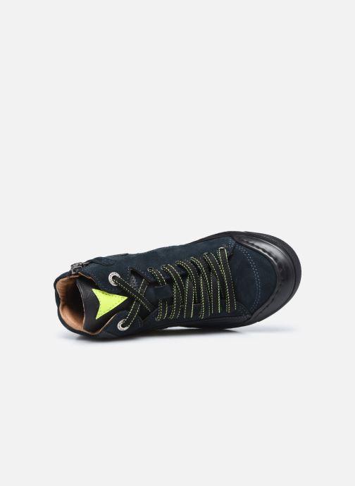 Sneakers Primigi PTM 64231 Azzurro immagine sinistra