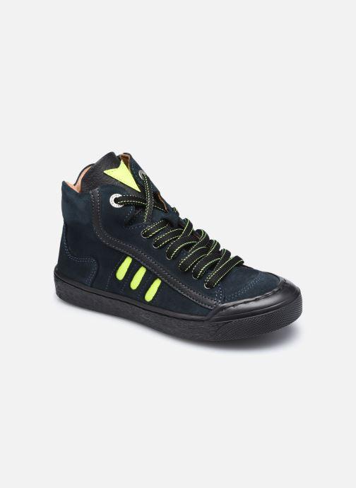 Sneakers Primigi PTM 64231 Azzurro vedi dettaglio/paio