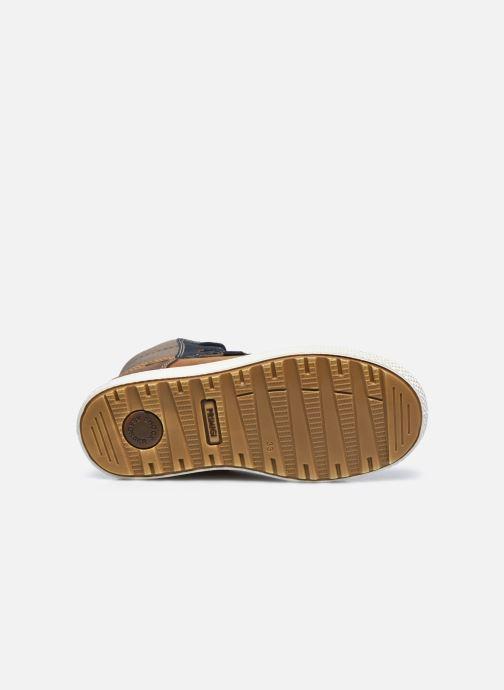 Sneakers Primigi PBY GTX 63969 Marrone immagine dall'alto