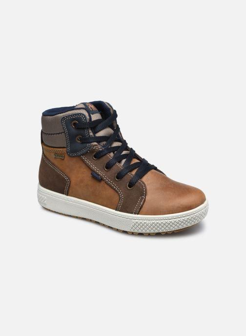 Sneakers Primigi PBY GTX 63969 Marrone vedi dettaglio/paio