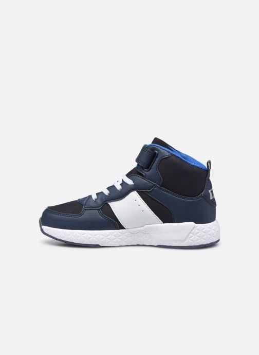Baskets Primigi PME 64534 Bleu vue face