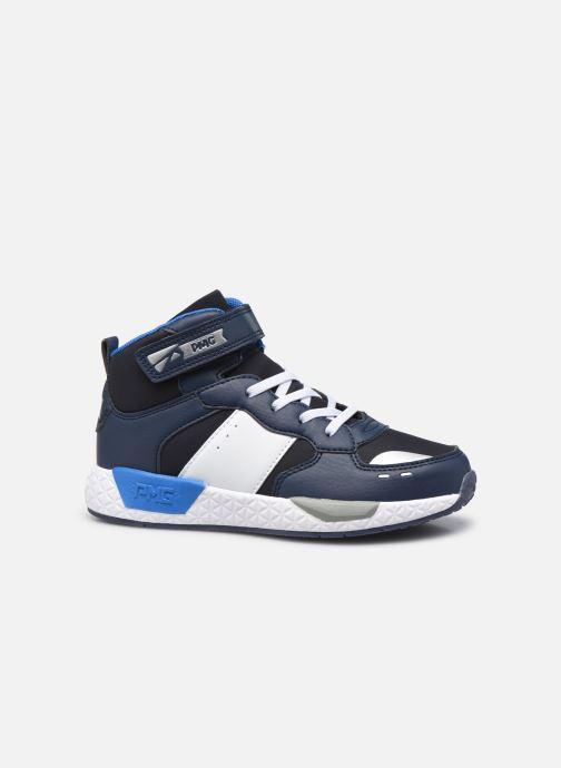 Sneakers Primigi PME 64534 Blauw achterkant